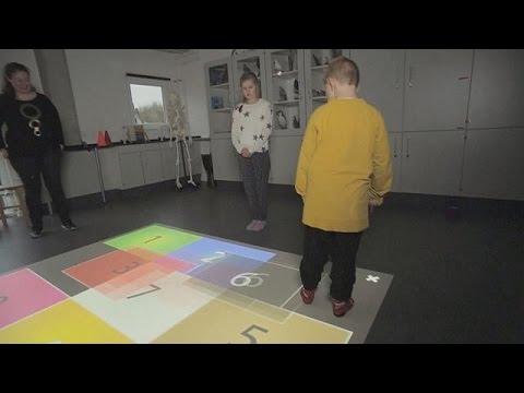 Η κίνηση ως βασικό στοιχείο της διαδικασίας μάθησης – hi-tech