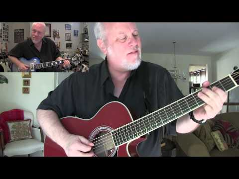 Baby I'm A Want You David Gates Bread Cover
