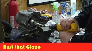10. ATV Cylinder Rebuild Arctic Cat 650H1 DIY