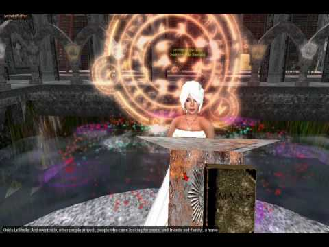 sensechange - The Avilion Order in Second life Magi have been detecting that they feel a change in the energies that control the magical flow in the land. Part 1 describes...