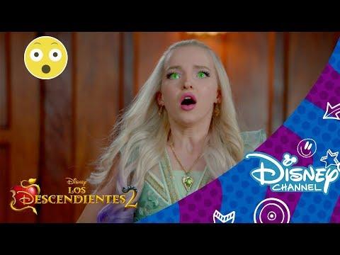 Los Descendientes 2 - Trailer  Disney Channel Oficial