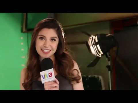 Donnalyn Bartolome as MTV Pinoy Celebrity VJ
