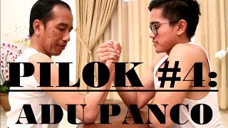Video PILOK #4: Adu Panco MP3, 3GP, MP4, WEBM, AVI, FLV November 2017