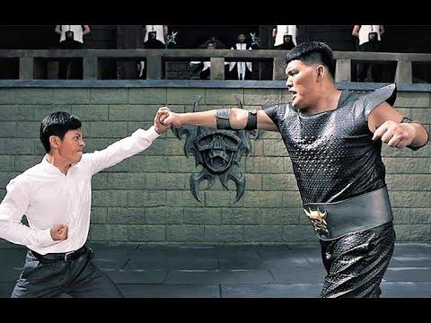 K 29 vs  Violence Septik (Best Fight) HD  The Wrath of Vajra Most Brutal Martial Art Movie  Full HD