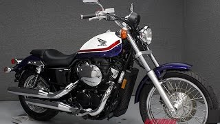 2. 2011 HONDA VT750 SHADOW 750 RS - National Powersports Distributors