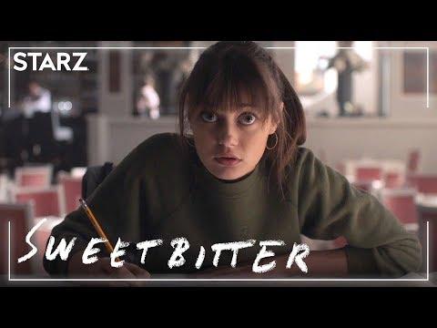'It's Mine' Season Finale Preview   Sweetbitter   STARZ