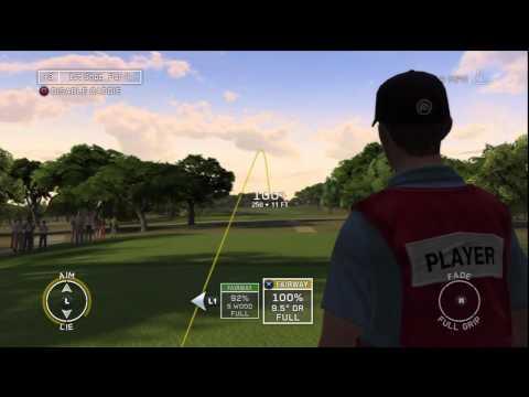 Tiger Woods PGA Tour 10 Playstation 3