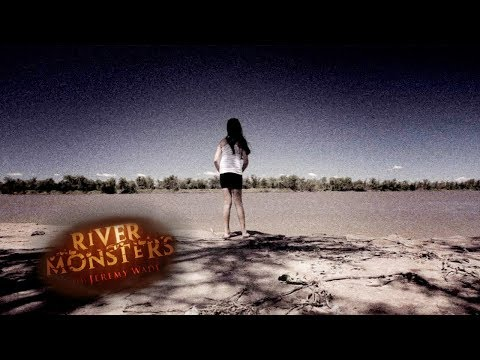 Child Attacked By Argentinean Monster | HORROR STORY | River Monster