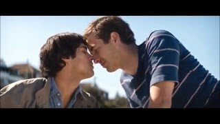 Holding The Man:Tim and John - Always (Gay Themed)