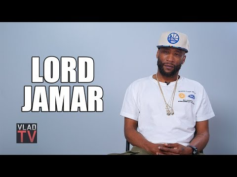 "Lord Jamar on Jay Z Line: ""Y'all Killed X & Let Zimmerman Live, Streets is Done"" (Part 5)"