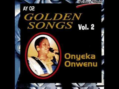 Onyeka Onwenu – Ekwe