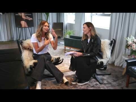 5 Minutes With Elle Macpherson ♡ The Style Insider