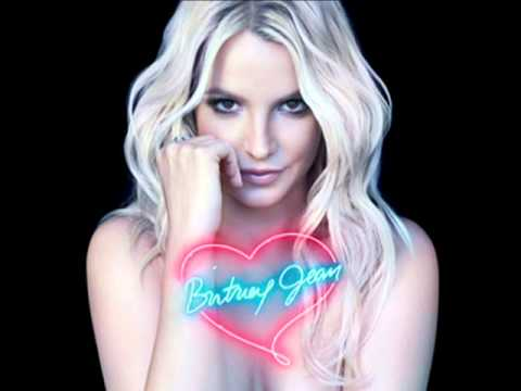 Britney Spears - Chillin' With You lyrics
