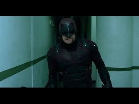 Daredevil Season 2 Episode 3 Fight Scene