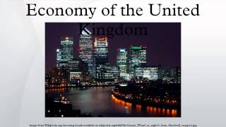 The United Kingdom has the 6th-largest national economy in the world (and 3rd-largest in Europe) measured by nominal GDP ...