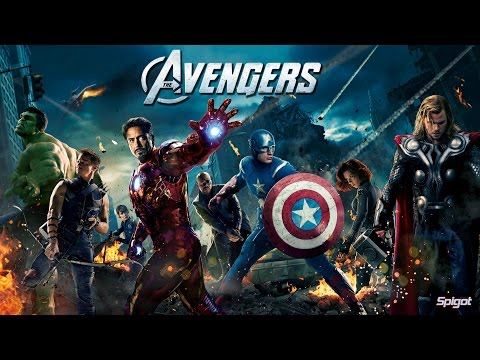 Avengers: Age Of Ultron | Full Movie | 720P HD (Download Link)