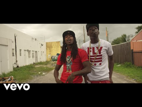 YT Triz – How Can I Lose (Explicit) ft. Bobby Shmurda