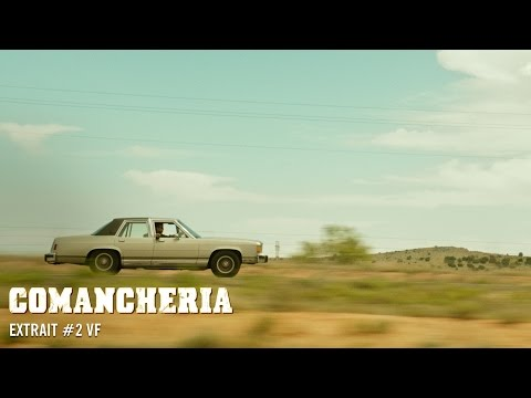 COMANCHERIA - Extrait #2 (VF) - Un film de David Mackenzie