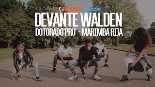 Devante Walden    Afro Choreography     DotoradO'PrO' - Marimba Rija    OrokanaWorld