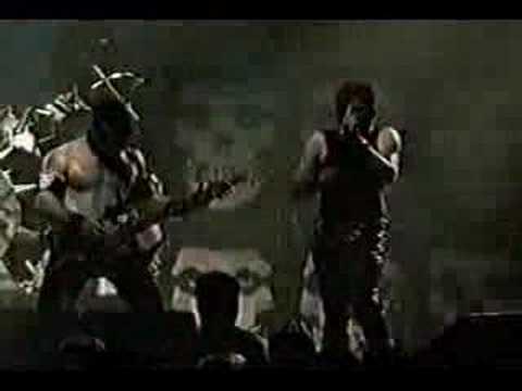 Tekst piosenki Misfits - Death comes ripping po polsku