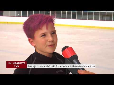 TVS: Sport 30. 7. 2018