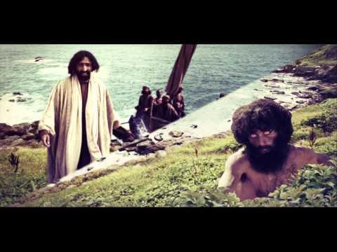 Evangel - Heard by The Herdsmen (Typography Video)