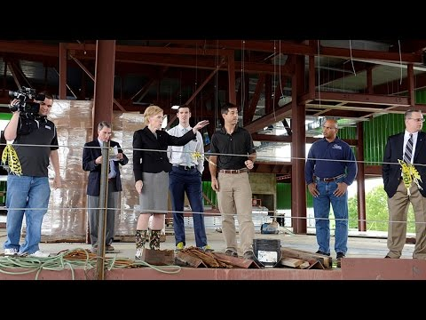 Featured Video: UIS Student Union Construction Tour