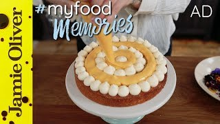 This is a paid AD by Hotpoint. For Cupcake Jemma's Lemon Curd Sponge Cake, you need her next level Lemon & Yuzu Curd. Jemma talks us through this delicious recipe, which could be used for all sorts of treats! For more inspiration, visit the Food Memories Hub http://jamieol.com/myfoodmemorieshubLinks from the video:Lemon Sponge Cake  http://jamieol.com/LemonSpongeJamie wants to know your Food Memories  http://jamieol.com/yourfoodmemoriesWild Garlic Focaccia  Jamie & Gennaro  http://jamieol.com/focacciaFor more information on any Jamie Oliver products featured on the channel click here: http://www.jamieoliver.com/shop/homeware/For more nutrition info, click here: http://jamieol.com/NutritionSubscribe to Food Tube  http://jamieol.com/FoodTubeSubscribe to Drinks Tube  http://jamieol.com/DrinksTubeSubscribe to Family Food Tube  http://jamieol.com/FamilyFoodTubeTwitter  http://jamieol.com/FTTwitterInstagram http://jamieol.com/FTInstagramFacebook  http://jamieol.com/FTFacebookMore great recipes  http://www.jamieoliver.comJamie's Recipes App  http://jamieol.com/JamieApp#FOODTUBEx