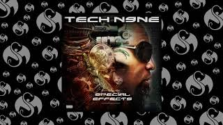 Tech N9ne - Bass Ackwards (Feat. Lil Wayne, Yo Gotti, & Big Scoob)   OFFICIAL AUDIO