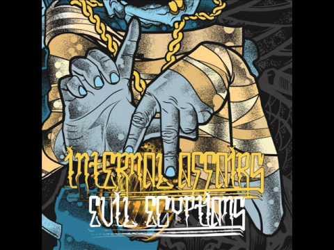 Internal Affairs - Evil Egyptians 2009 (Full EP)