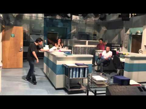Dr Ken You Believe How Out Of Touch I've Become - FULL REHEARSAL