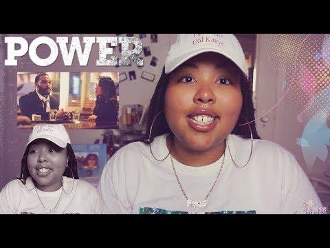 POWER SEASON 5 EP 4 (SECOND CHANCES ) REACTION/REVIEW