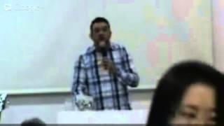 Culto ICM - 22/02/2013