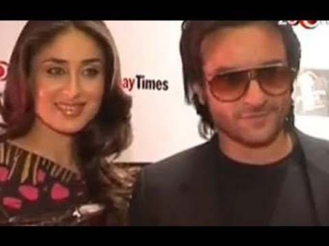 Karisma Kapoor talks about Saif Ali Khan & Kareena kapoor