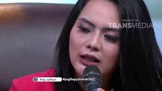 Download Video PAGI PAGI PASTI HAPPY - Anggita Sari Cerita Tentang Almarhum Tunangannya(16/1/18) Part 3 MP3 3GP MP4
