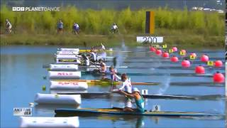 2015 Montemor o Velho K1 200m W juniors World Canoe Sprint Championships