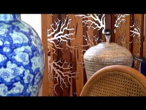 Vitrine Casa & Design- Loja Portiere