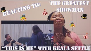 "Video Episode 26: Reacting To - The Greatest Showman - ""This Is Me"" with Keala Settle MP3, 3GP, MP4, WEBM, AVI, FLV Agustus 2018"