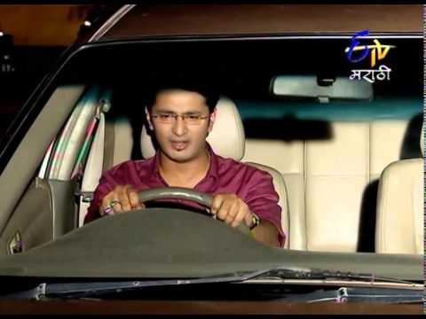 Asava Sundar Swapnancha Bangla - ????? ????? ?????????? ????? - 10th April 2014 - Full Episode 10 April 2014 10 PM