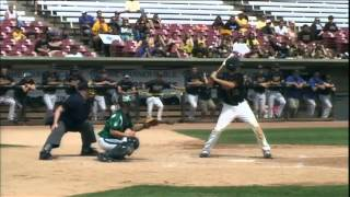 2012 WIAA Baseball Division 4 Championship, Coleman Vs Johnson Creek
