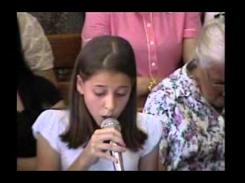 Igreja Apostólica Dueto Lediane  junior foz do iguaçu