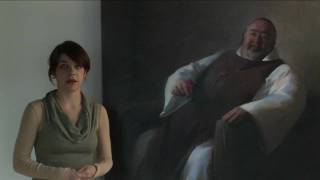 Interview with Mia Bergeron - Oil Painting