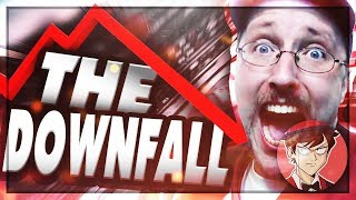 The Mistakes of Doug Walker - The Channel Awesome Legacy   TRO