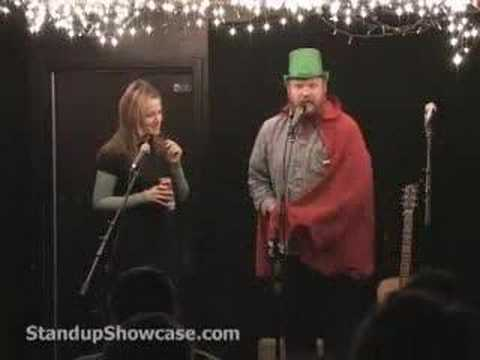 StandupShowcase.com Presents: Matt McCarthy