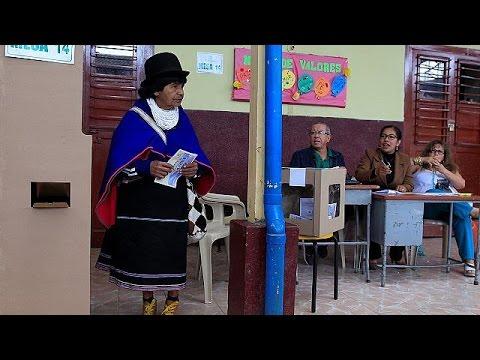 Κολομβία: «Όχι» των πολιτών στην ειρηνευτική συμφωνία με τους FARC