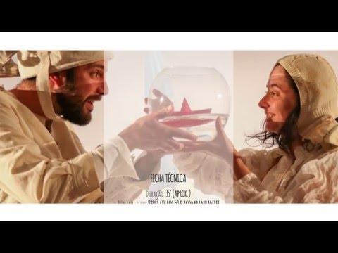 Conchas, de d'Orfeu AC-Teatro e Marionetas de Mandrágora-Franzisca Aarflot