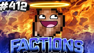 INSANE CRATE OPENING! | Minecraft FACTIONS #412