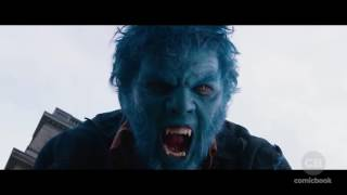 How Legion Can Fix X-Men Movies Continuity by Comicbook.com