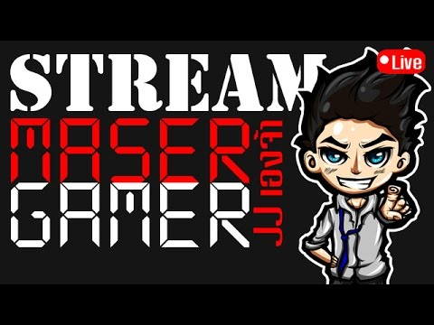 Maser Live Streaming 18/02/2558