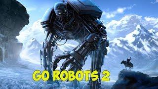 Видеообзор Go Robots 2